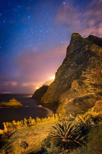Madeira Travel