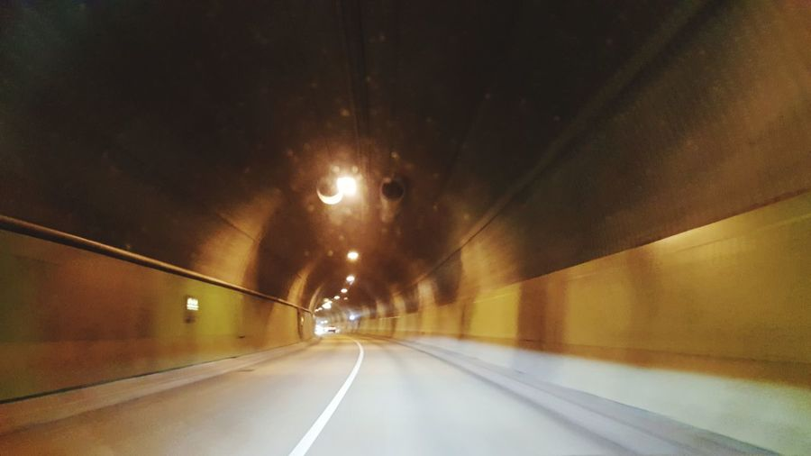Illuminated Tunnel Road Night Transportation The Way Forward Street Light Things Around Me Scenics Details Of My Life Art Photography Card Design Art Is Everywhere Personal Perspective Road On The Road While Driving No People Tunnel View Electric Light Electric Lamp Light And Shadow Light Beauty Around Me Sources Of Light EyeEm Ready   The Graphic City Adventures In The City #FREIHEITBERLIN The Traveler - 2018 EyeEm Awards