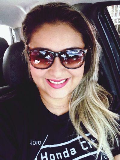 Hoje é dia de Riomarfortaleza Venham Conhecer O Novo CITY 2015 Hondanovaluzws Vivaosonhohonda