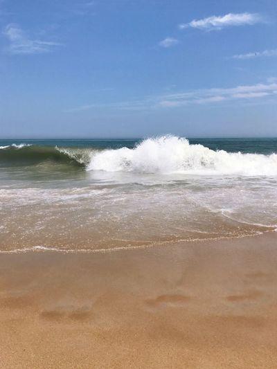 Dewey beach Beach Summer Summertime