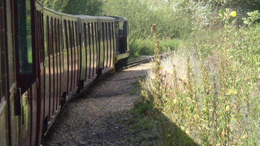 New Romney and the RH&DR Railway UK 2017 2017 2017 Year 2017 Photo England, UK Great Britain Kent Railways Kent UK RH&DR RHDR Romney Hythe And Dymchurch Railway Romney, Hythe & Dymchurch Railway Steam Railways Tourist Attraction  Travel Travel Photography Travel And Tourism 2017 United Kingdom Day Kent England New Romney Steam Railway Travel And Leisure Travel And Tourism Travelphotography Uk England