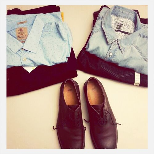 Summer Shopping