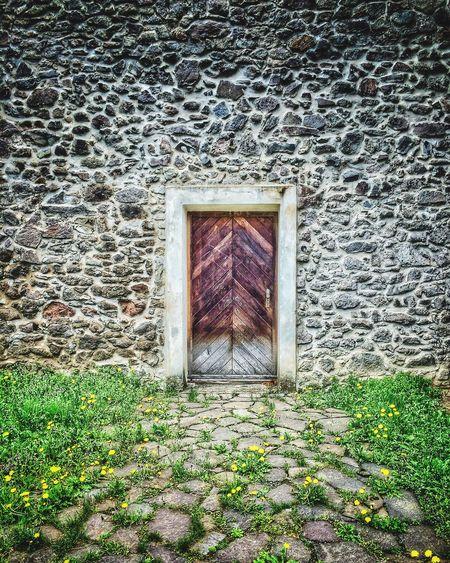 Wall & Door Wall Door