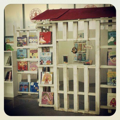 漫漫傾聽,有畫要說… 摩馬漫畫與繪本展 3/5~4/21 in 台中兒童藝術館