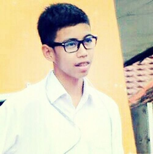 Handsome Boy Smile INDONESIA Banyuwangi Highschool Photography First Eyeem Photo