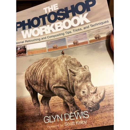 Book Photoshop Learning