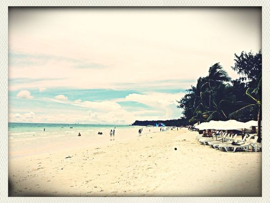 One magnificent space to find new horizon Enjoying Life boracay
