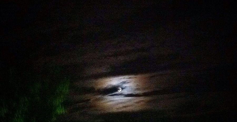 Just trying Moon Street Night EyeEm Nature Lover