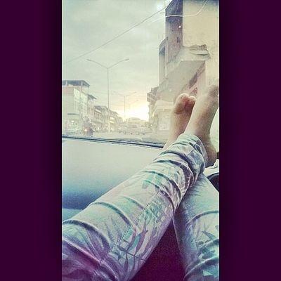 Ô cidade bonita 😍💖 De mais cedo ✌👊