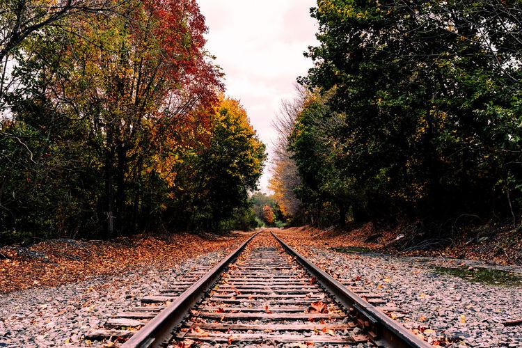 Railroad to