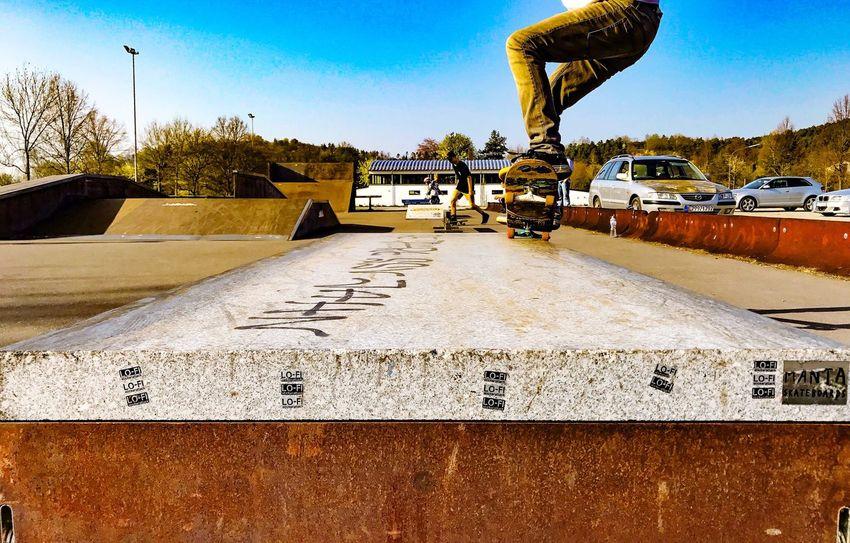 Skateboarding Curb Nosegrind Skate3 Style Skateboardingisfun Skatepark Skatelife