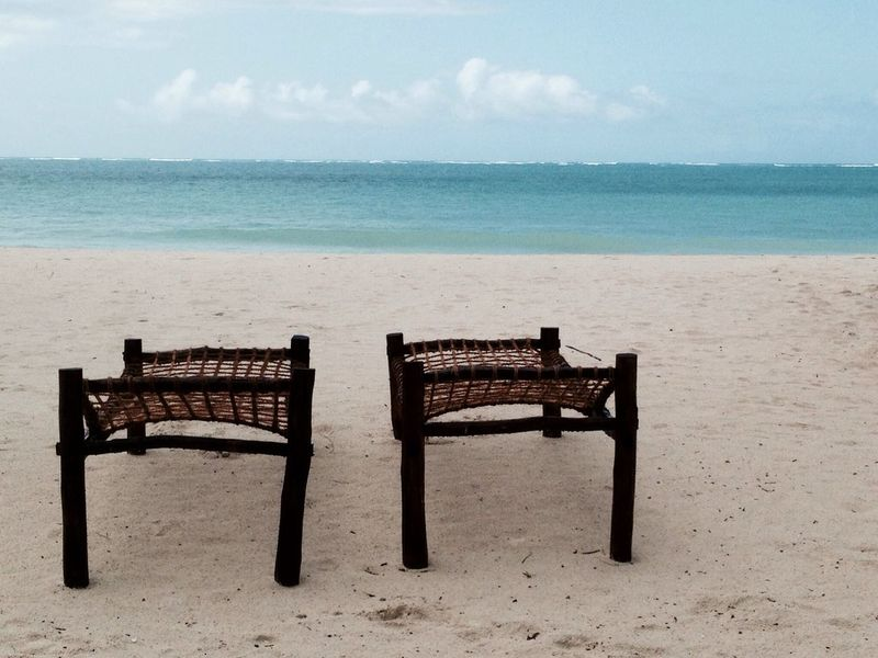 Beach Travel Sunshine Dream