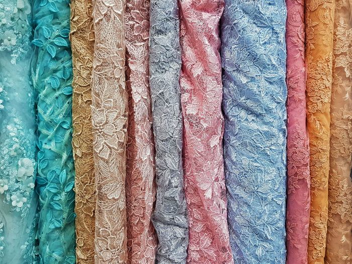 Cloth Clothing Loundry Backgrounds Full Frame Multi Colored Textured  Pattern Fabric Textile Close-up Seamless Pattern Drapes  Curtain Geometry Velvet Crisscross Sheet
