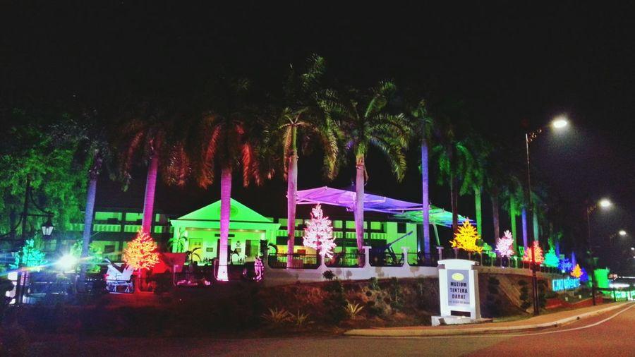 Icity TenteraDarat Portdickson Lights Night Photooftheday First Eyeem Photo Follow4follow