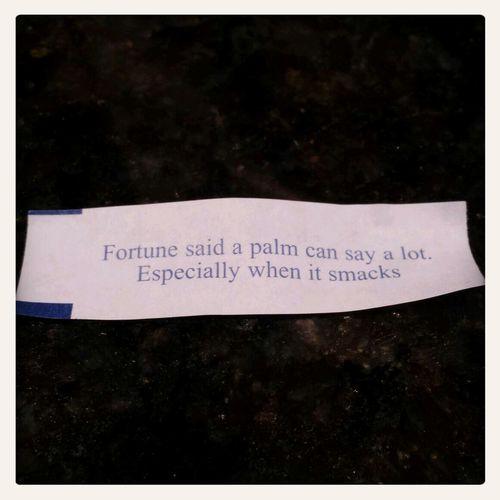 Wise words of wisdom Smartcookie