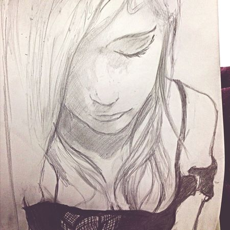 Retrato Draw
