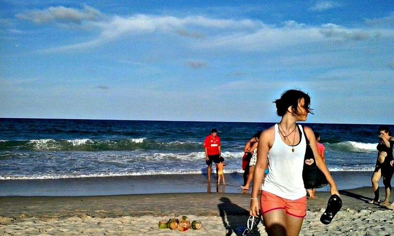 Brasilian Beach <3