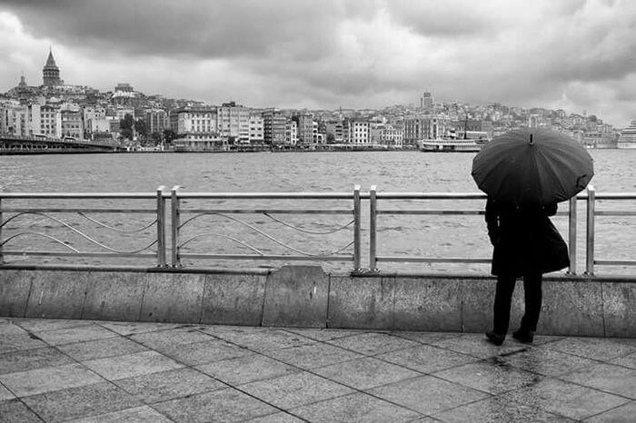 Eye4black&white  Finding The Next Vivian Maier Black And White Istanbul #turkiye