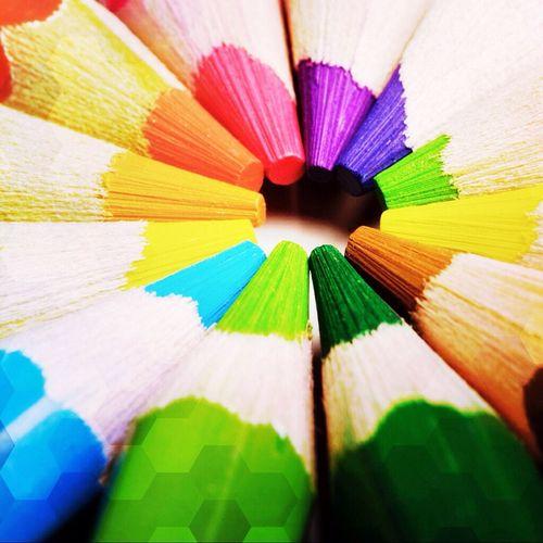 Matite Colori Colors