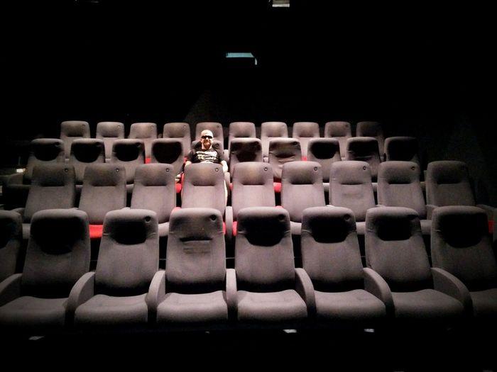 Packed Kino