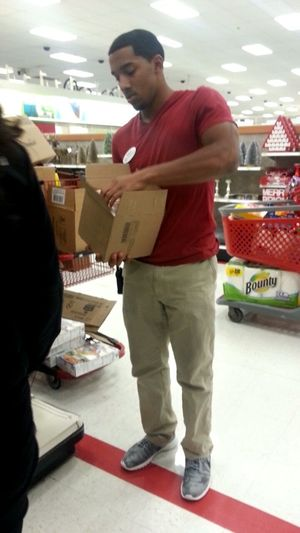 Giannifromtarget
