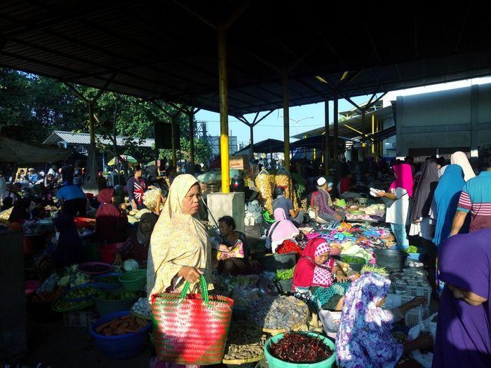 Market Multi