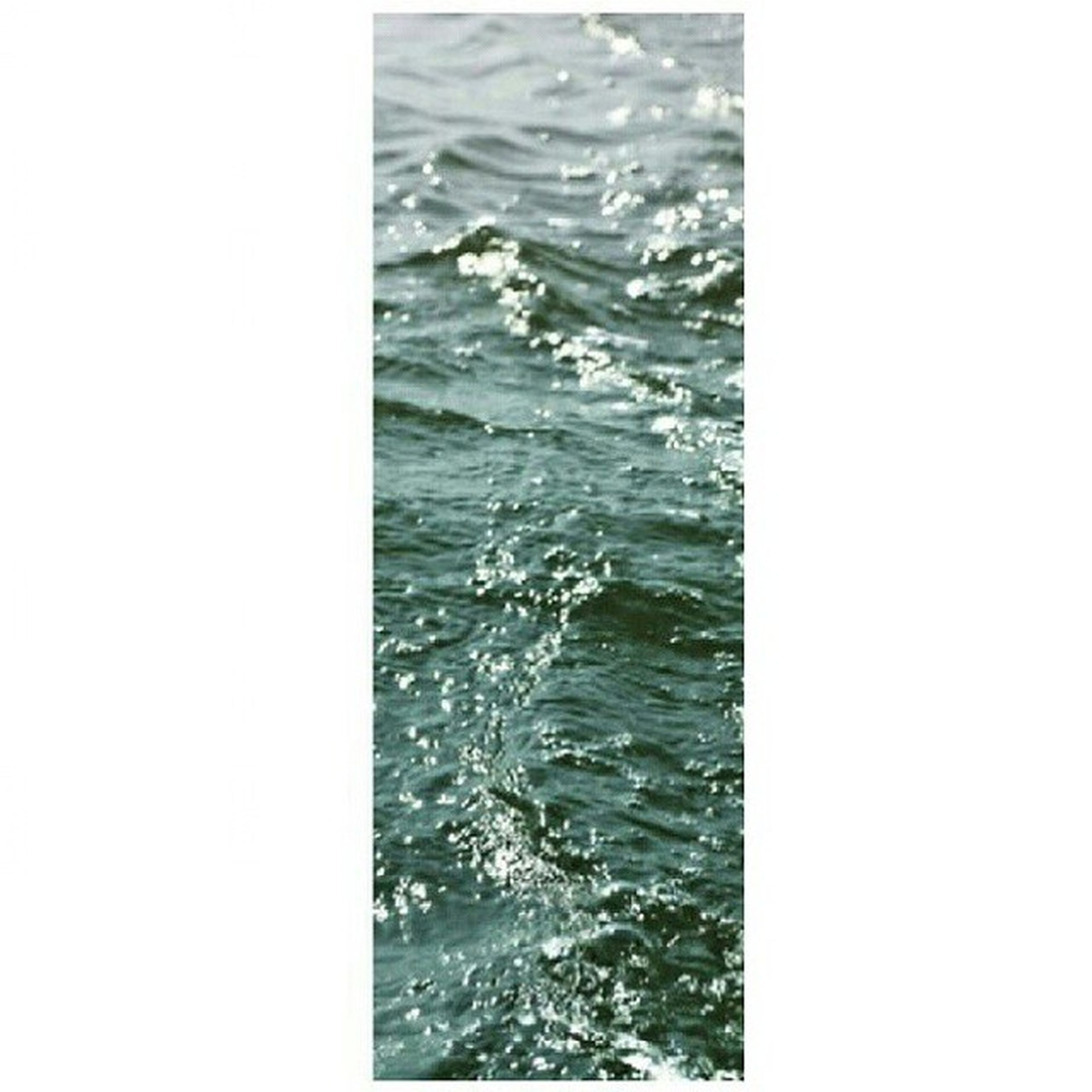 water, sea, waterfront, wave, surf, motion, splashing, rippled, beauty in nature, nature, scenics, horizon over water, clear sky, tranquility, transfer print, copy space, auto post production filter, idyllic, day, seascape