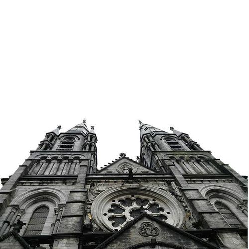 Church Walk Architecture Style Barrock Love Lovelyday Cork Ireland Sky Instapic Instabuilding City Cityscape Picture Picoftheday Instadaily Street Iger Instagran Huawei Photographer Photogrid