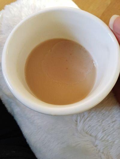 Tibetan tea Tea Cup With My Friend From Tibet Tea - Hot Drink ✌🏻️