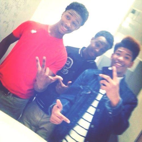 Tre Dre WhiteBoy