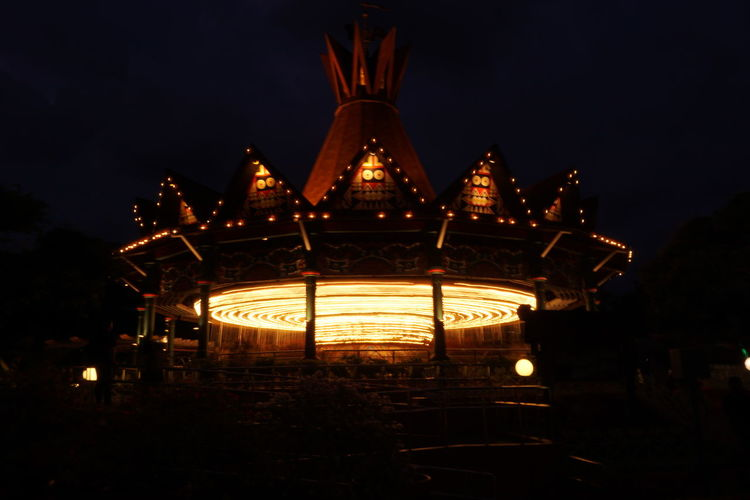 The light of Merry!! Illuminated Night Architecture Built Structure Building Exterior Sky Lighting Equipment No People Nature Amusement Park Outdoors Building Arts Culture And Entertainment Amusement Park Ride Dark Low Angle View Glowing Travel Destinations Light Place Of Worship Dufan Dunia Fantasi Jakarta Indonesia Photography