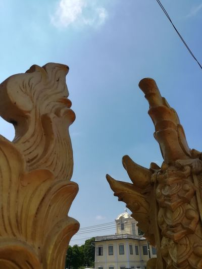 art City Statue