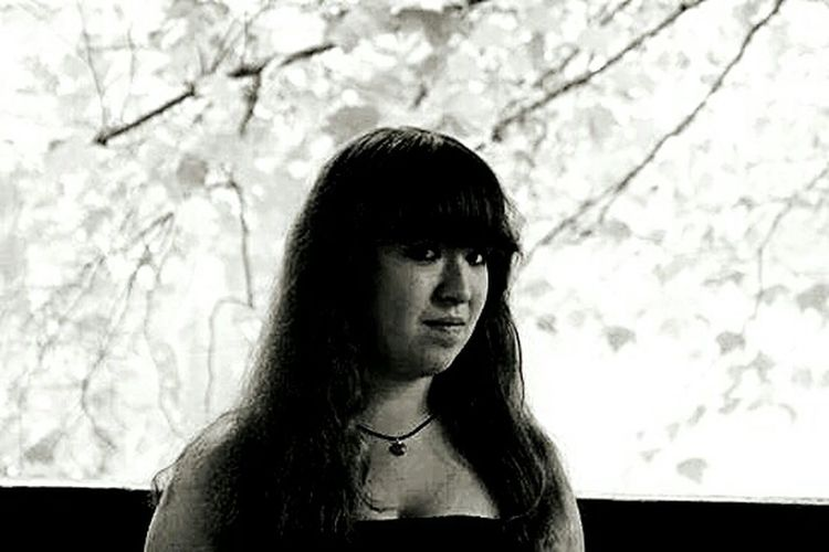 Me Session With Friends B&w B&w Photography Park Raining Day Love Polishgirl ^^