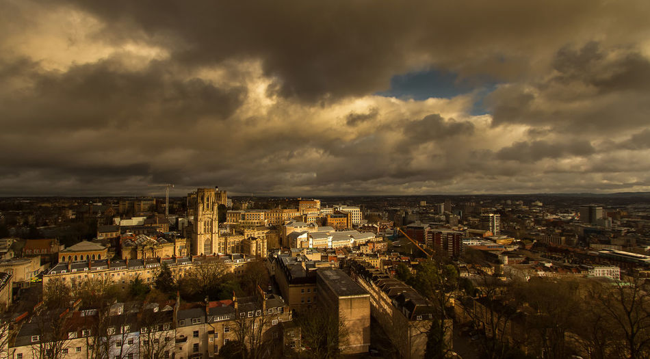University of Bristol, Bristol, United Kingdom Bristol Architecture Building Building Exterior Built Structure City Cityscape Cloud - Sky England High Angle View Nature No People Ominous Outdoors Overcast Residential District Sky Storm Storm Cloud Town TOWNSCAPE University University Of Bristol