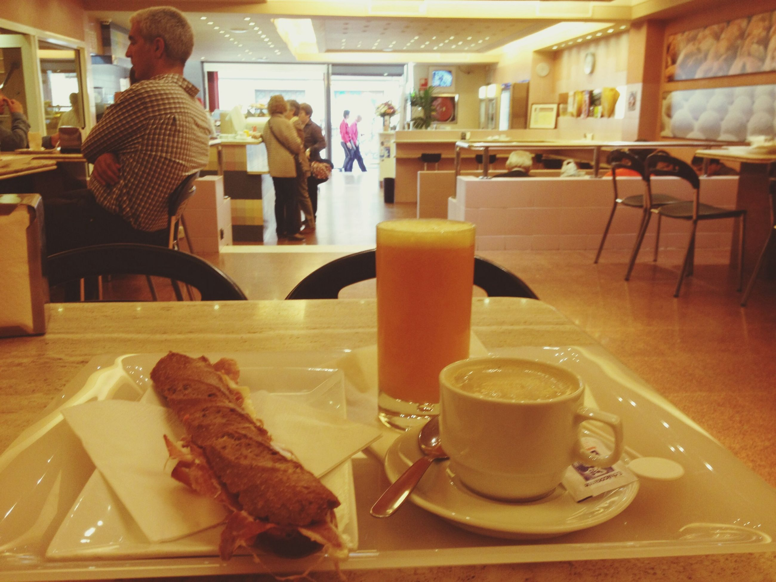 food and drink, indoors, food, freshness, table, plate, ready-to-eat, restaurant, drink, healthy eating, meal, serving size, still life, refreshment, indulgence, bowl, incidental people, meat