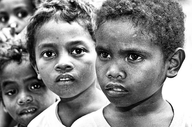 Aeta Aetas Beautiful People Filipinos Philippines Black And White Cultures Indigenous People Pampanga Tribe EyeEmNewHere