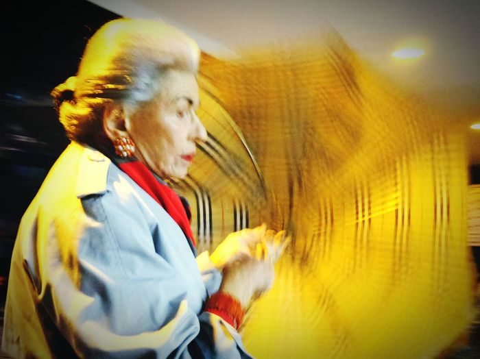 fast lady On The Move Open Edit 24hourproject 24hr15 24hr15_SaoPaulo Streetphotography Street Photography The Moment - 2015 EyeEm Awards The Street Photographer - 2015 EyeEm Awards The Portraitist - 2015 EyeEm Awards