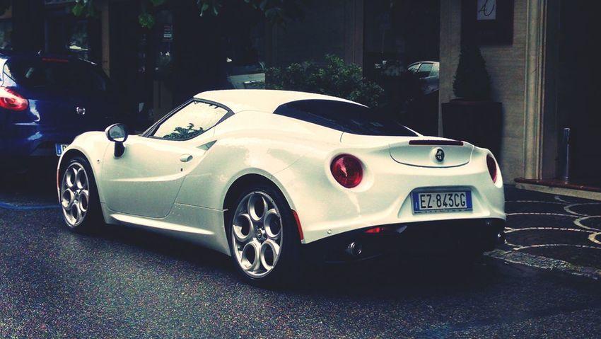 One day.. Art Alfa Romeo Best Italian Cars