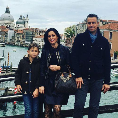 Venice, Italy Family❤ Sunday Accademia Wiew Peaceful View Boys Million Dollar View Babyboy