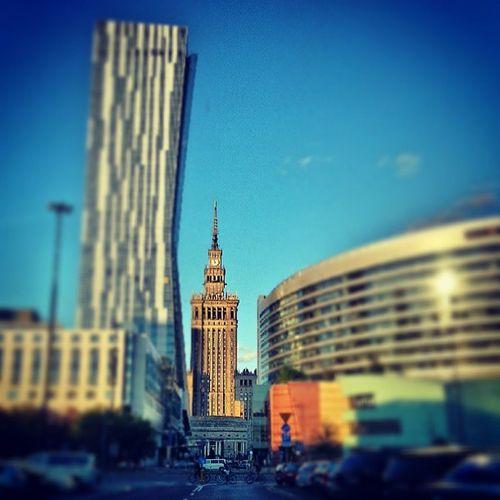 Warsaw Warszawa  Syrenka Trzydziesci luxury weekend