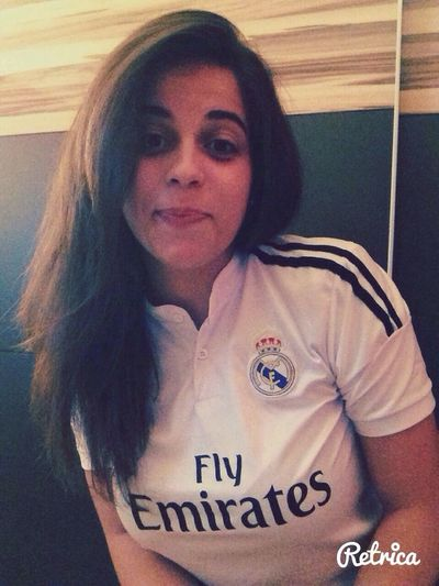 i ❤️ Real Madrid Realmadrid Cristiano RONALDO Gareth Bale James Rodriguez