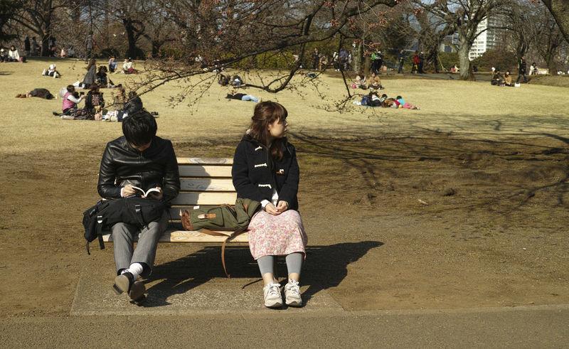 Couple EyeEm Tokyo MeetUp 12 Sunny Sunny Day Sunnyday