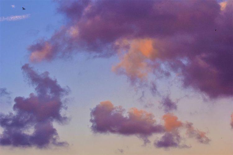 candy sky Sky