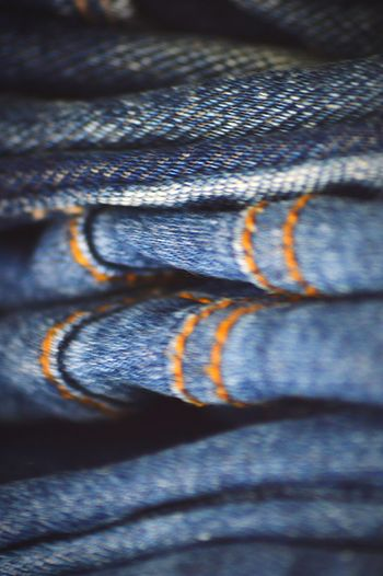 Jeans Pattern, Texture, Shape And Form Winter VSCO