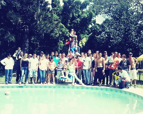 Family 🙏🙌 Y Es Que Yo Sin Ti Y Tu Sin Mi Dime Quien Puede Ser Feliz🎧🎶🎤