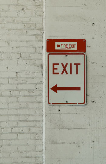 An Exit and