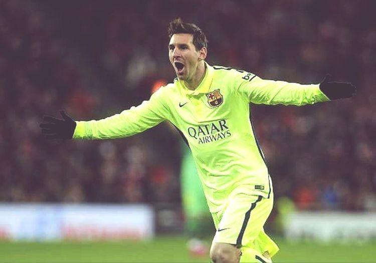 che fenomeno! Leo Messi  First Eyeem Photo