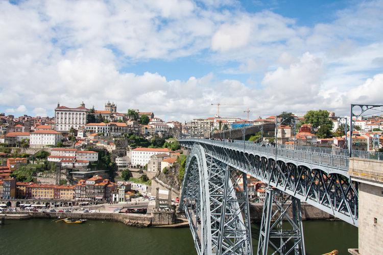 Travel Old Buildings Tourism Oporto Canon Canon40d Canon 17-85mm