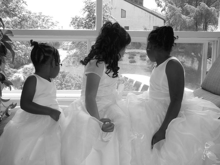 Weddings Kids