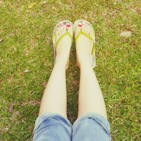 Livenearyou Laying On Grass ¡Eyeem Addict!